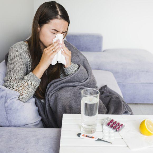 Czego nie wiesz o przeziębieniu?