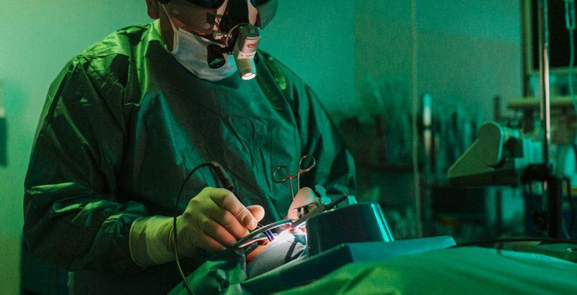 Leczenie chrapania – Małoinwazyjna chirurgia