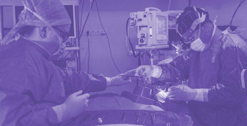 Bezdech senny – leczenie chirurgiczne