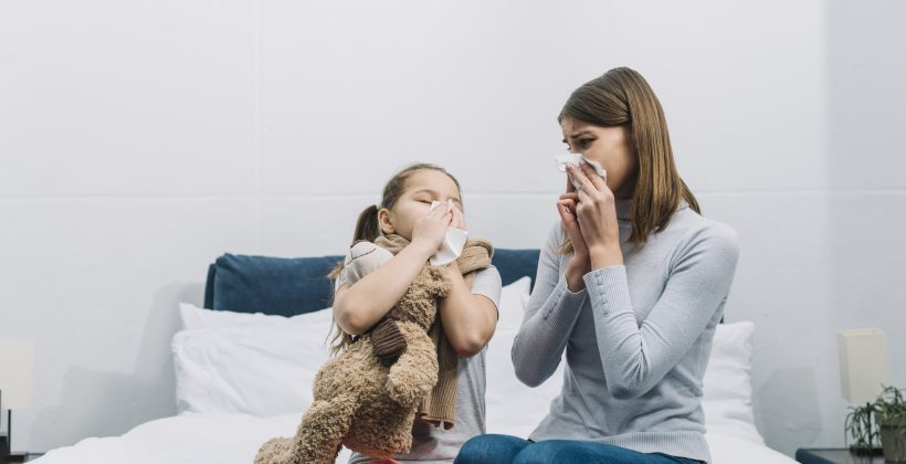 Alergie u dorosłych – czy to możliwe?