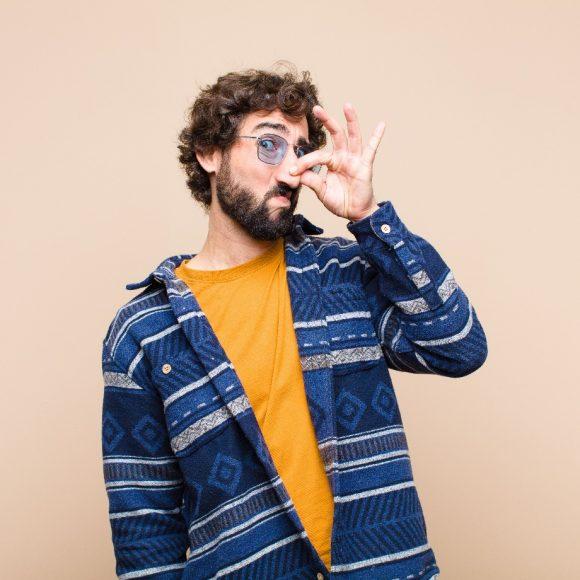 Zatkany nos – częsty problem, który mocno utrudnia życie