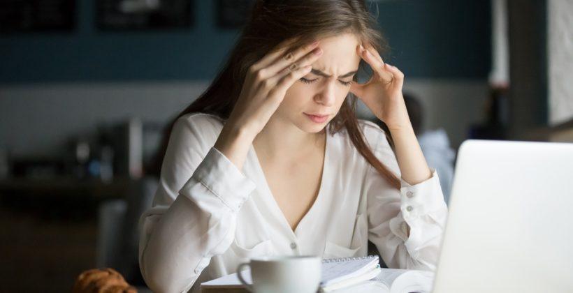 Częste bóle głowy – Jaka jest ich przyczyna?