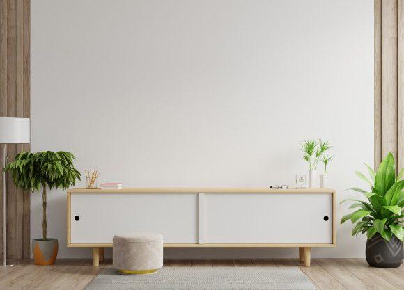 Rośliny a jakość powietrza w domu