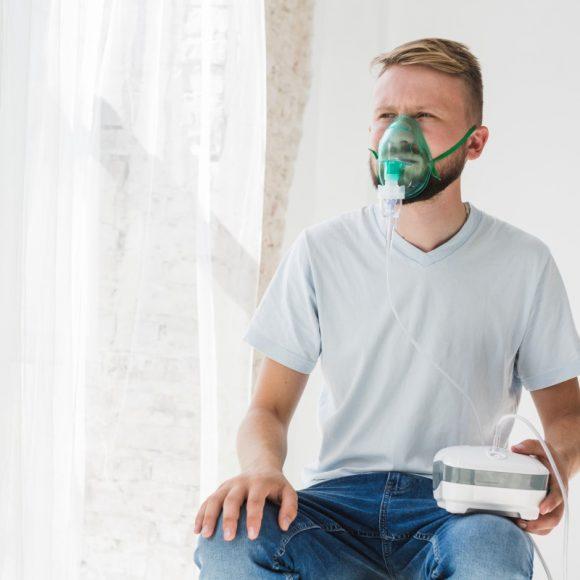 Inhalacje kontra przeziębienie