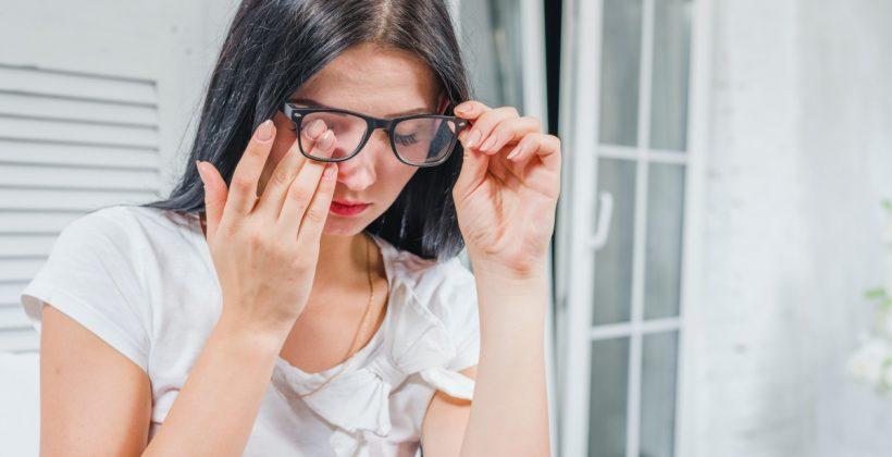 Laryngolog a oczy – co ich łączy?