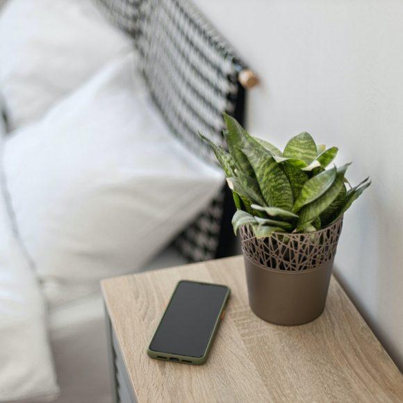 Monitoring snu – aplikacje na telefon