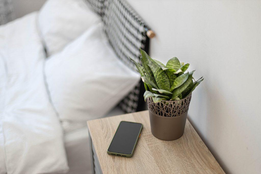 monitoring snu aplikacje na telefon