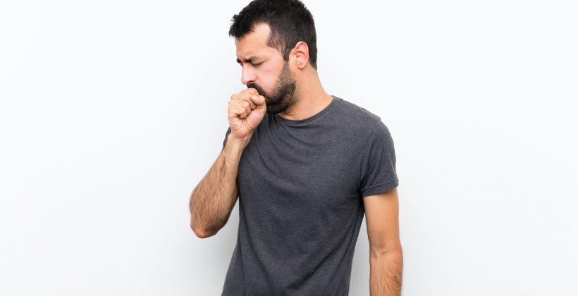 Krztusiec – objawy i leczenie