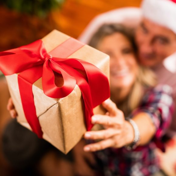 Świąteczne prezenty dla zdrowia i seniora
