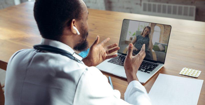 Teleporada u laryngologa, czyli diagnoza online