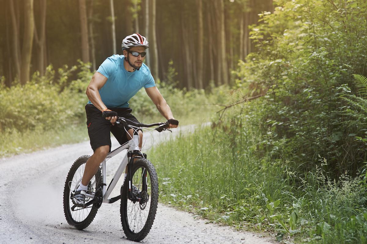 złamanie nosa na rowerze jak naprawić złamany nos