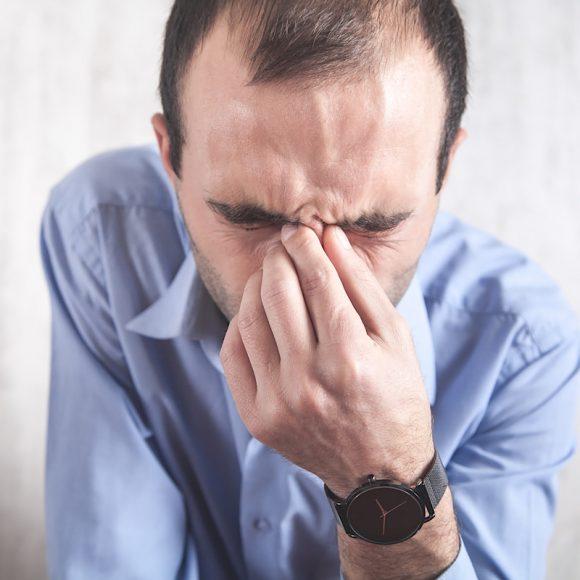 Płukanie zatok w domu – czy to pomaga?
